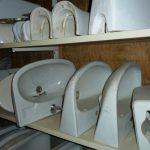 Sanitair / keuken