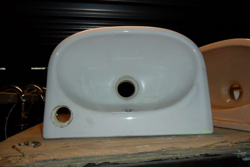 Diversen wasbakken  Hovensbouwservice # Wasbak Urinoir_160023
