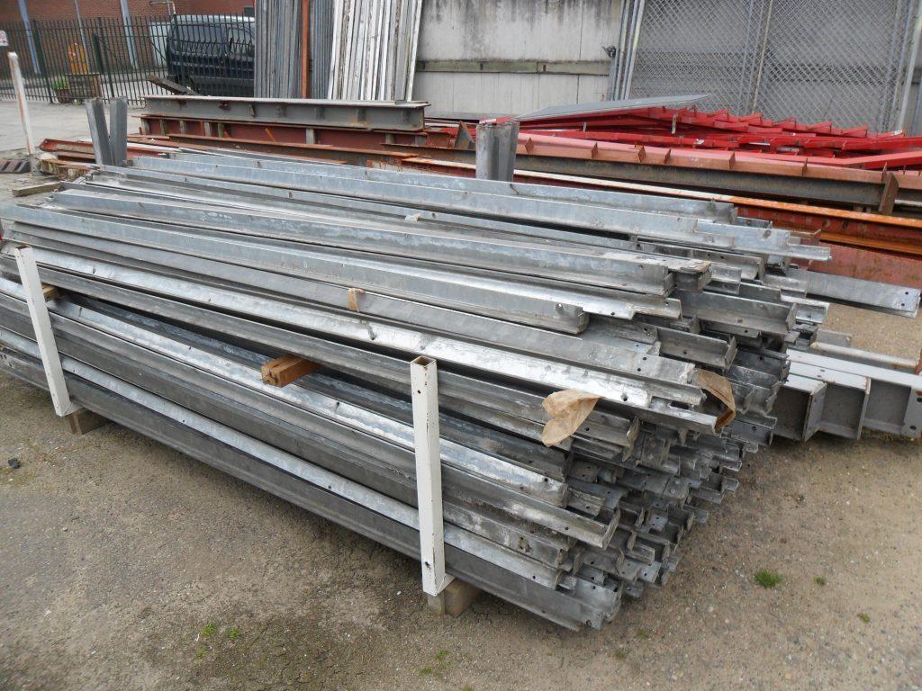 Verzinkt stalen T ijzer profielen  Hovensbouwservice ~ Ijzeren Wasbak_235644