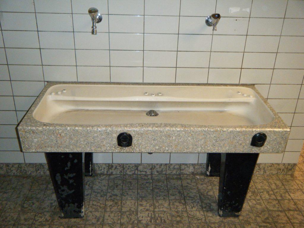 Stenen wasbak  Hovensbouwservice # Wasbak Urinoir_160023